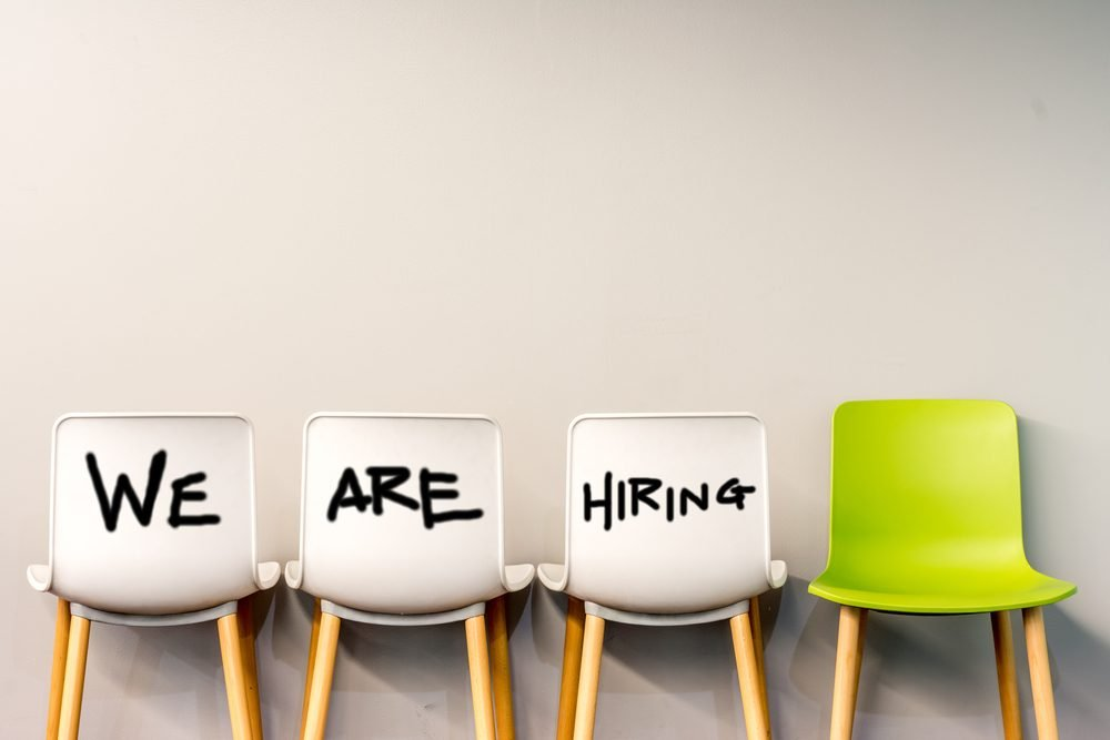 five tips for better recruiting