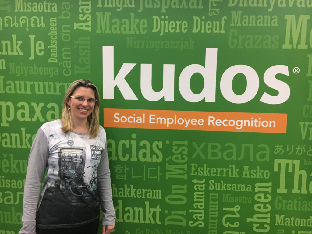 Kudos hired senior developers through VanHack