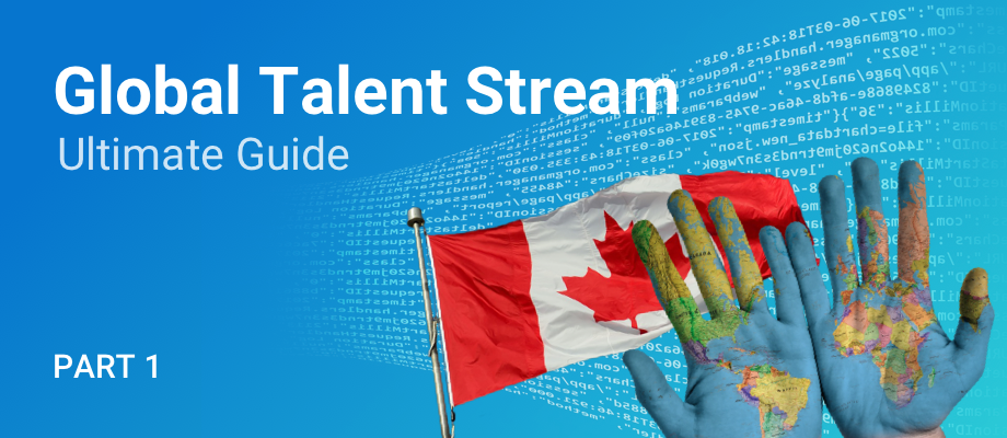 Why you should use the Global Talent Stream to hire tech talent
