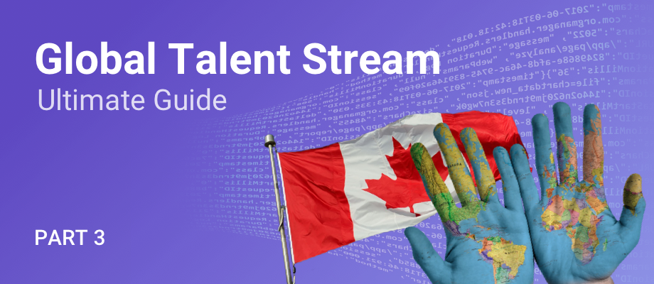 Used the Global Talent Stream to hire tech experts?