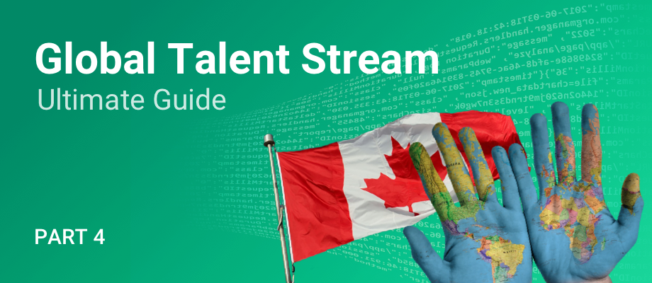 Global Talent Stream success stories. How we help companies grow