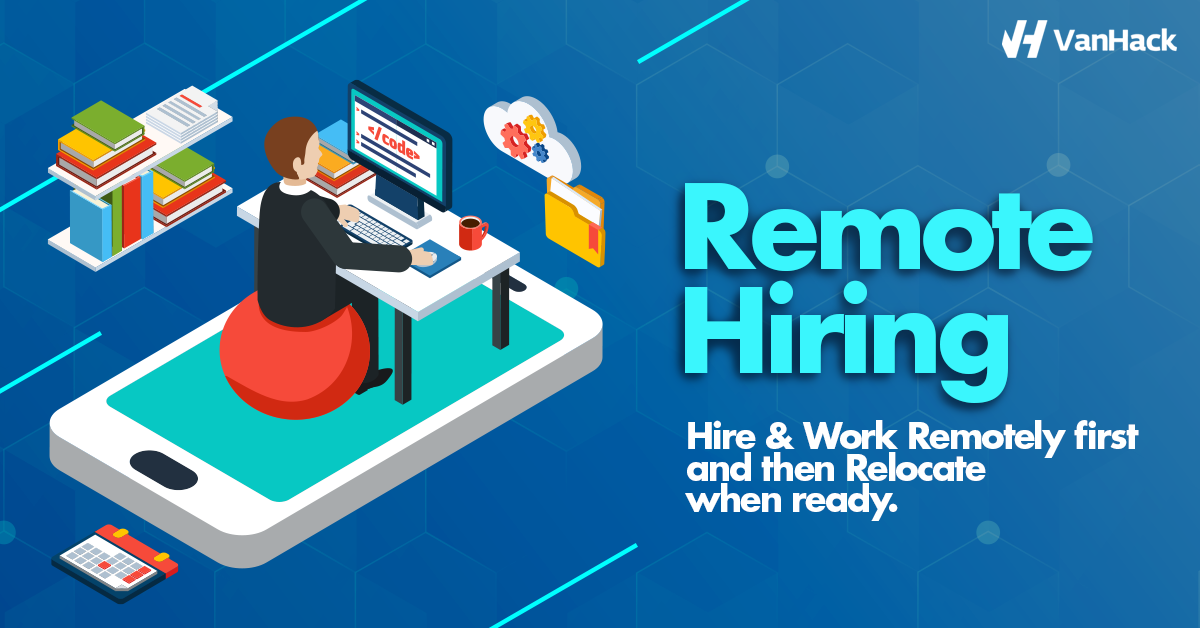 VanHack's Guide to Remote Hiring in 2020