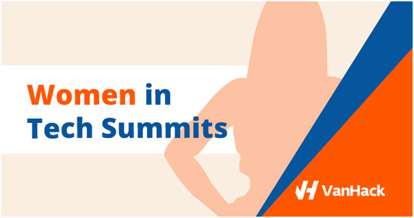 Women in Tech Summits