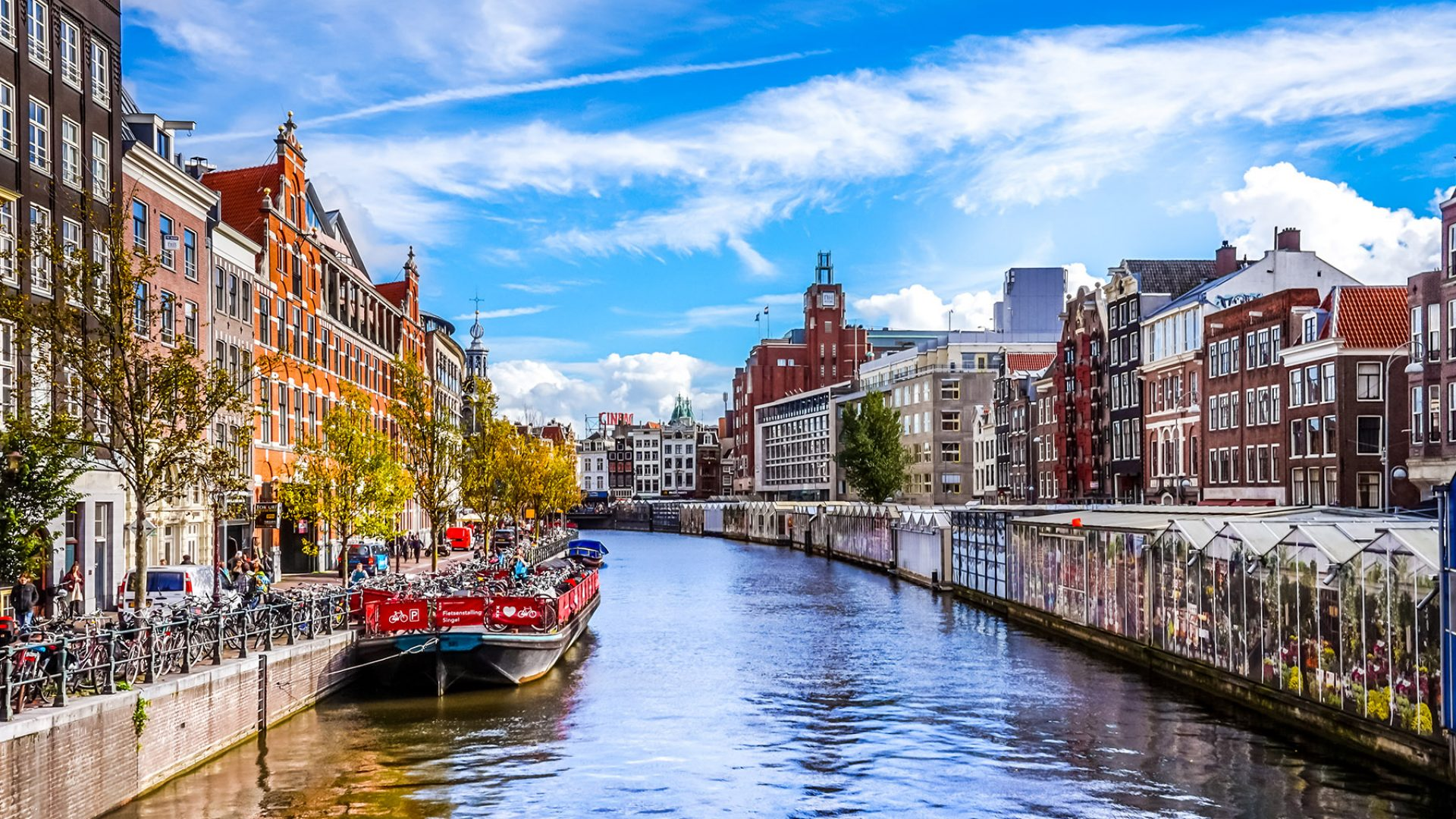 Immigration to Netherlands – How to Move to the Netherlands