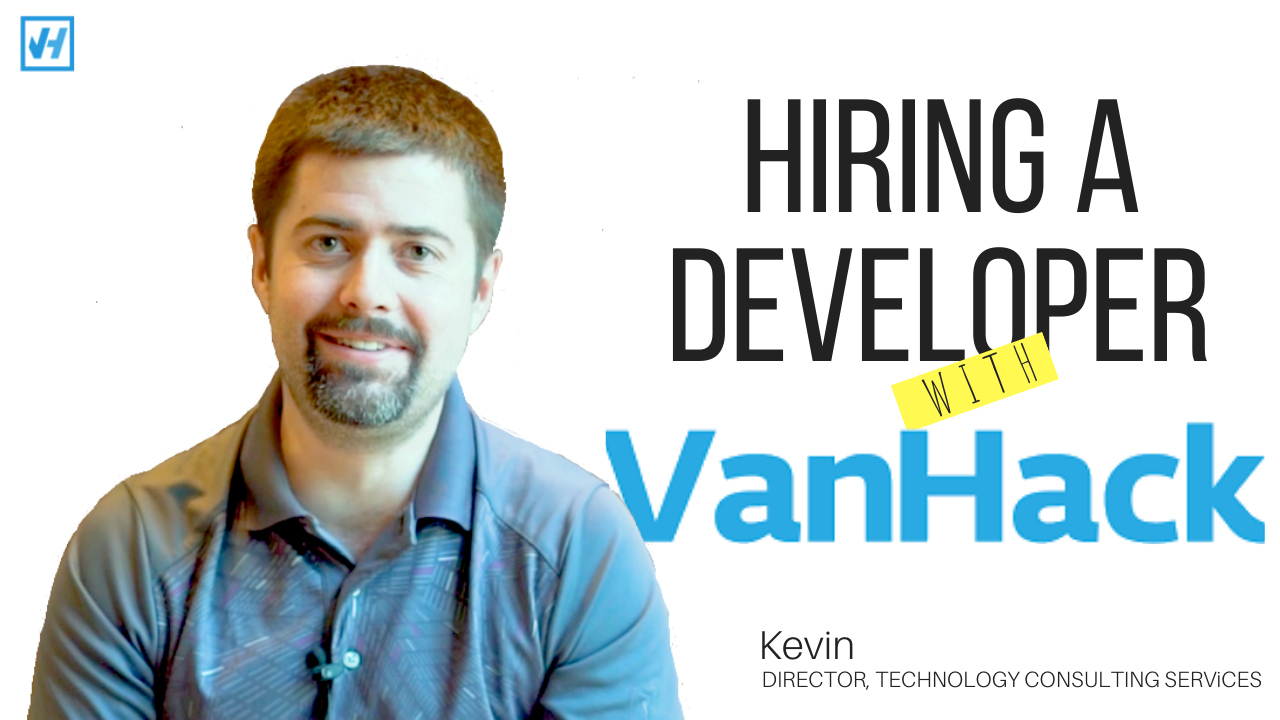 How Online Business Systems Hired 6 Senior Developers from VanHack