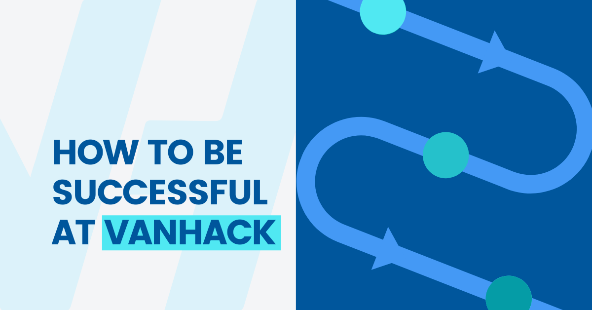 How to be successful at VanHack